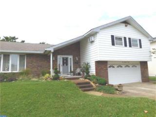 720 Allen Drive, North Wildwood, NJ 08260 (MLS #6858604) :: The Dekanski Home Selling Team