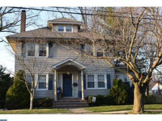 715 Avondale Avenue, Haddon Township, NJ 08033 (MLS #6860857) :: The Dekanski Home Selling Team