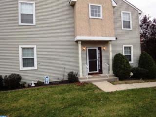 43 Winterberry Court, Glassboro, NJ 08028 (MLS #6861679) :: The Dekanski Home Selling Team