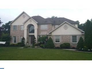 16 Jacqueline Place, Sewell, NJ 08080 (MLS #6861771) :: The Dekanski Home Selling Team