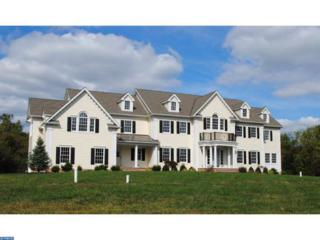 23 Michael Way, Pennington, NJ 08534 (MLS #6863974) :: The Dekanski Home Selling Team
