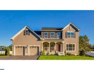 321 Red Fox Lane, Clarksboro, NJ 08020 (MLS #6865820) :: The Dekanski Home Selling Team