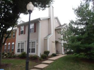 149 Shrewsbury Court, Pennington, NJ 08534 (MLS #6866422) :: The Dekanski Home Selling Team