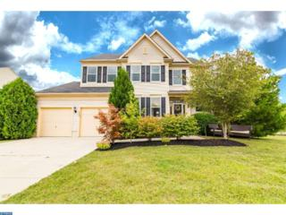 156 Dominion Drive, Mount Royal, NJ 08061 (MLS #6867745) :: The Dekanski Home Selling Team