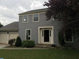 1 Scotch Drive, Blackwood, NJ 08012 (MLS #6868471) :: The Dekanski Home Selling Team