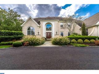8 Rockcress Way, Mount Laurel, NJ 08054 (MLS #6868574) :: The Dekanski Home Selling Team