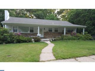 33 Glen Stewart Drive, Ewing Twp, NJ 08618 (MLS #6869123) :: The Dekanski Home Selling Team