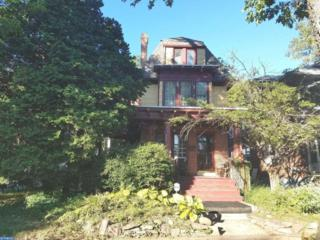 1514 Riverside Drive, Trenton, NJ 08618 (MLS #6869576) :: The Dekanski Home Selling Team