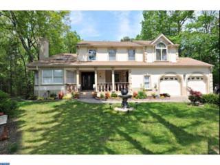 10 Falls Road, Medford, NJ 08055 (MLS #6869917) :: The Dekanski Home Selling Team