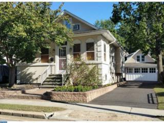 818 Tatum Street, Woodbury, NJ 08096 (MLS #6871240) :: The Dekanski Home Selling Team