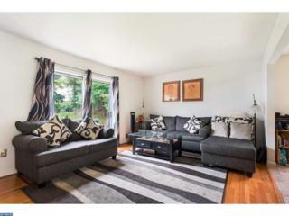 114 Honeysuckle Drive, Ewing, NJ 08638 (MLS #6871355) :: The Dekanski Home Selling Team