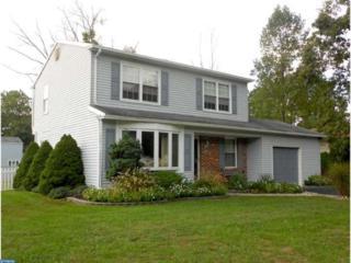 6 E Judith Drive, Hammonton, NJ 08037 (MLS #6872085) :: The Dekanski Home Selling Team