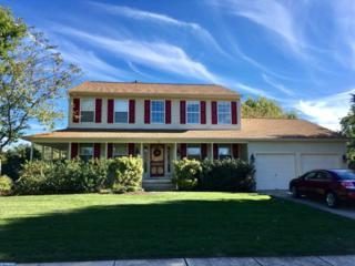 12 Wilkins Road, Hainesport, NJ 08036 (MLS #6872246) :: The Dekanski Home Selling Team