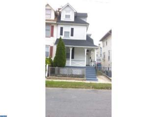 503 Wood Street, Burlington, NJ 08016 (MLS #6872690) :: The Dekanski Home Selling Team