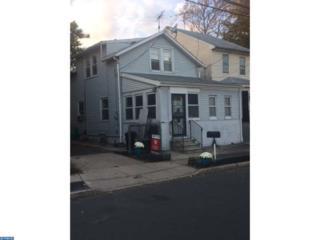 213 Robbins Avenue, Ewing, NJ 08638 (MLS #6872734) :: The Dekanski Home Selling Team