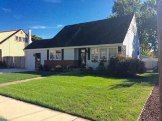 43 Thoreau Road, Hamilton Square, NJ 08690 (MLS #6873406) :: The Dekanski Home Selling Team