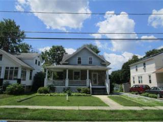 256 S Lecato Avenue, Audubon, NJ 08106 (MLS #6873463) :: The Dekanski Home Selling Team