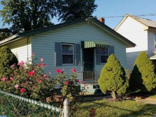 205 Washington Street, Mount Holly, NJ 08060 (MLS #6873728) :: The Dekanski Home Selling Team