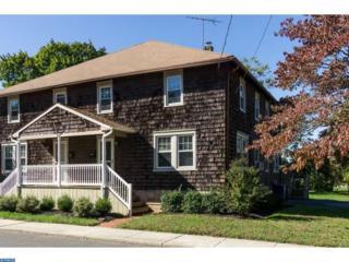 32 Cherry Street, Medford, NJ 08055 (MLS #6874822) :: The Dekanski Home Selling Team