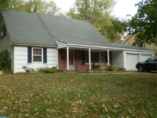 573 Beverly Rancocas Road, Willingboro, NJ 08046 (MLS #6874967) :: The Dekanski Home Selling Team