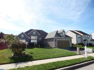 91 Weathervane Drive, Mount Royal, NJ 08061 (MLS #6876348) :: The Dekanski Home Selling Team