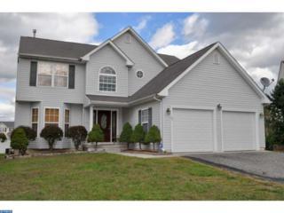 3 Meade Court, Sicklerville, NJ 08081 (MLS #6876470) :: The Dekanski Home Selling Team