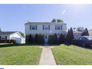 50 Belhurst Lane, Willingboro, NJ 08046 (MLS #6876581) :: The Dekanski Home Selling Team