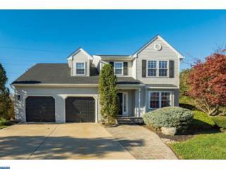 26 Colson Lane, Mullica Hill, NJ 08062 (MLS #6876646) :: The Dekanski Home Selling Team