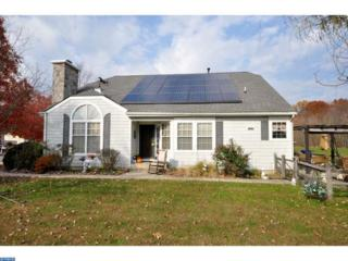 115 Ridgewood Way, Burlington, NJ 08016 (MLS #6877695) :: The Dekanski Home Selling Team