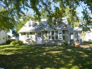 223 Russell Avenue, Barrington, NJ 08007 (MLS #6878123) :: The Dekanski Home Selling Team
