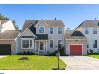 48 Fieldcrest Drive, Westampton, NJ 08060 (MLS #6878269) :: The Dekanski Home Selling Team