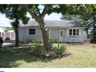 61 Fairmount Avenue, Gloucester Twp, NJ 08081 (MLS #6878390) :: The Dekanski Home Selling Team