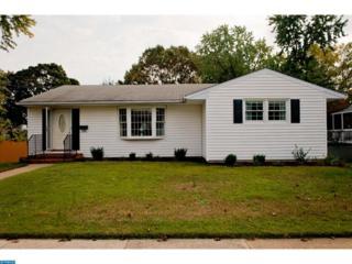 248 Hooker Street, Riverside, NJ 08075 (MLS #6878979) :: The Dekanski Home Selling Team