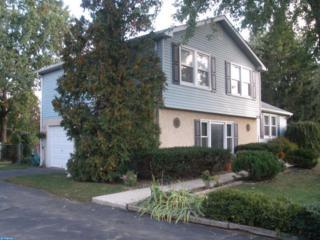 6 Acorn Court, Florence, NJ 08518 (MLS #6879219) :: The Dekanski Home Selling Team