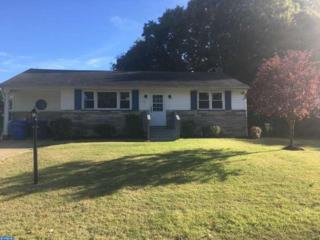 16 Center Avenue, Burlington, NJ 08016 (MLS #6881098) :: The Dekanski Home Selling Team