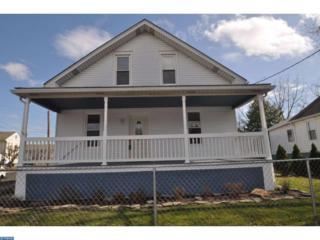 901 Wood Street, Burlington, NJ 08016 (MLS #6881253) :: The Dekanski Home Selling Team