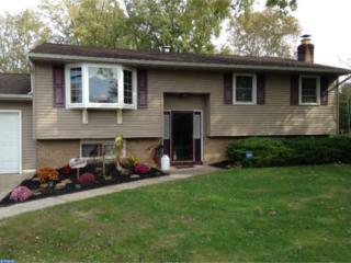 216 Ehrke Road, Waterford Works, NJ 08089 (MLS #6882012) :: The Dekanski Home Selling Team