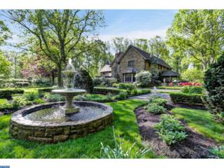 52 Arreton Road, Princeton, NJ 08540 (MLS #6882630) :: The Dekanski Home Selling Team