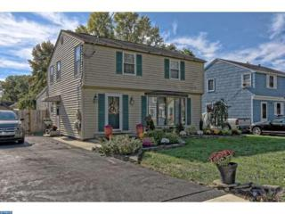 314 Cornell Road, Glassboro, NJ 08028 (MLS #6883318) :: The Dekanski Home Selling Team