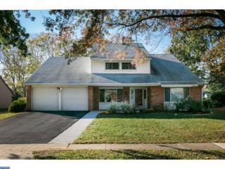 9 Concord Road, Marlton, NJ 08053 (MLS #6883849) :: The Dekanski Home Selling Team