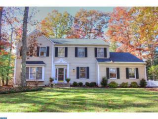 2 Yorktown Drive, Shamong Twp, NJ 08088 (MLS #6886407) :: The Dekanski Home Selling Team