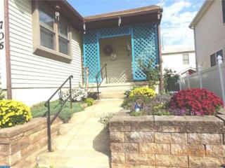 706 Strawberry Street, Trenton, NJ 08638 (MLS #6886985) :: The Dekanski Home Selling Team
