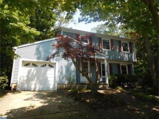 133 Country Lane, Cedar Brook, NJ 08081 (MLS #6888090) :: The Dekanski Home Selling Team