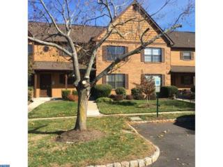 12 Barclay Court, Lawrenceville, NJ 08648 (MLS #6888783) :: The Dekanski Home Selling Team