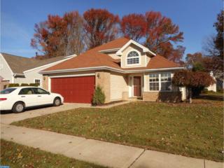 731 Cascade Dr N, Mount Laurel, NJ 08054 (MLS #6889017) :: The Dekanski Home Selling Team
