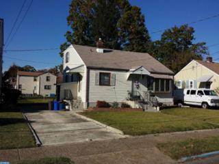 114 Warren Avenue, Bellmawr, NJ 08031 (MLS #6889128) :: The Dekanski Home Selling Team