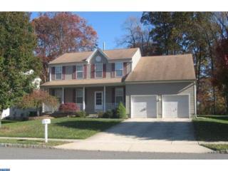 55 Creekwood Drive, Florence, NJ 08505 (MLS #6890940) :: The Dekanski Home Selling Team