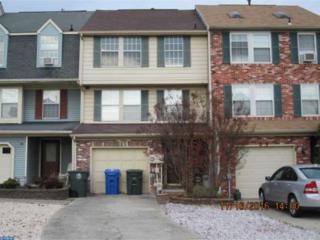 21 Stoneshire Drive, Glassboro, NJ 08028 (MLS #6891568) :: The Dekanski Home Selling Team