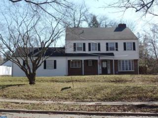 112 Renfrew Avenue, Trenton, NJ 08618 (MLS #6891857) :: The Dekanski Home Selling Team