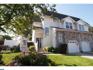 7 Bonnie Court, Lawrenceville, NJ 08648 (MLS #6892392) :: The Dekanski Home Selling Team